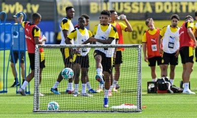 Испанските грандове правят мръсно на Юнайтед за Санчо