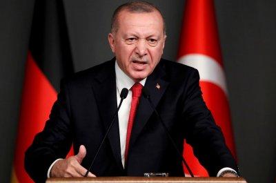Турция: ОАЕ са предатели