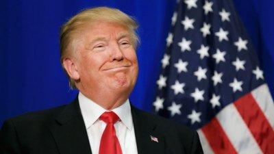 Тръмп имал нарцистично разстройство на личността