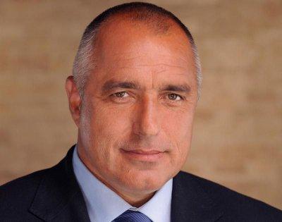 Бойко: Ще се помоля за здравето на всички българи