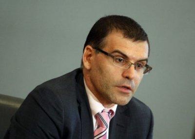 Дянков: Трябват умни министри, а не такива, които се снишават