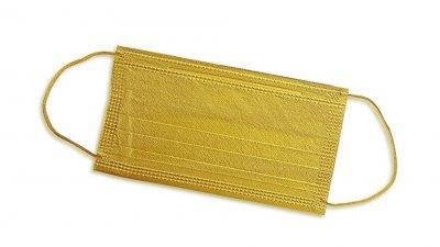 ХИТ! Златни маски по 10 000 долара