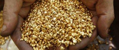 Откриха злато за над 1 млрд. долара близо до границата с България