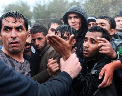 150% ръст на мигрантите в Италия