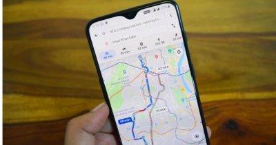Google Maps вече ще ни показва по-детайлни карти