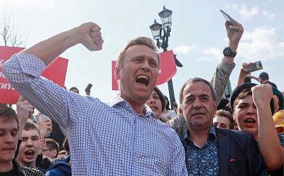 """В. """"Комерсант"""": Отношенията на Русия със Запада отново са отровени с """"Новичок"""""""