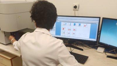Уникално! Апаратура открива една ракова клетка сред 100 000 здрави