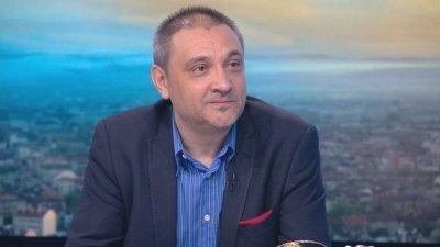 Имунологът Андрей Чобанов: Хигиена - да, маски - не!