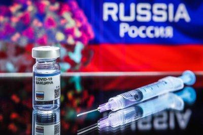 Британско научно списание: Руската ваксина е 100 % ефективна