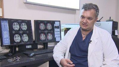 Д-р Марин Пенков: Коронавирусът уврежда дробовете завинаги