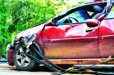 Катастрофа ограничава движението по пътя Силистра - Шумен