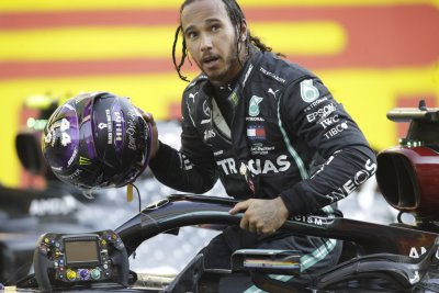 Хамилтън спечели Гран При на Тоскана