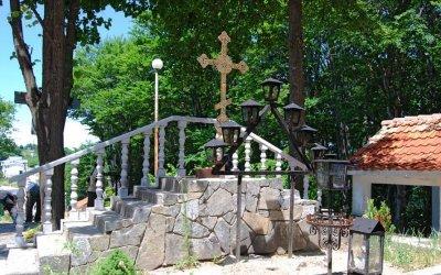 Открита ли е частицата от Христовия кръст?