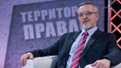 Анализатор: Кремъл обмисля смяна на Лукашенко