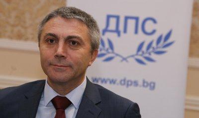 ДПС няма да се регистрира за заседанието на парламента днес