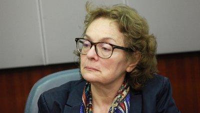 """Румяна Коларова: С """"отровните"""" протестът няма как да има над 30% подкрепа"""