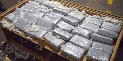 Кокаинът в Европа - все по-достъпен