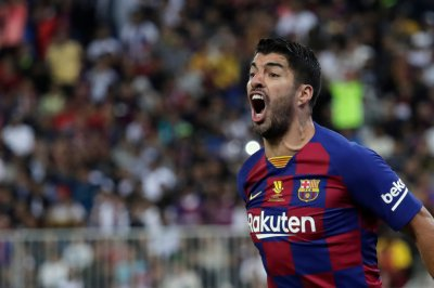 Разкриха параметрите по договора на Суарес с Атлетико Мадрид