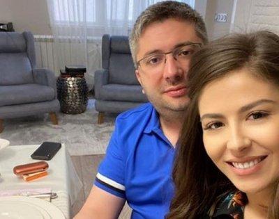 ГОРЧИВО: Николай Нанков се ожени тайно, премиерът го издаде