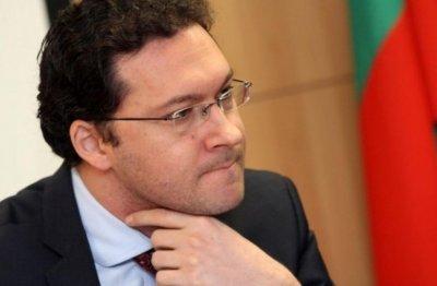 Даниел Митов ще е представител на ЕС в Либия?