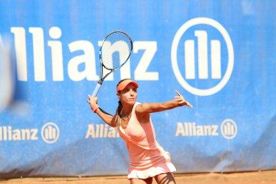Вики Томова на полуфинал във Франция