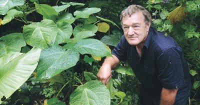 Отровно растение влезе в списъка на опасните животни