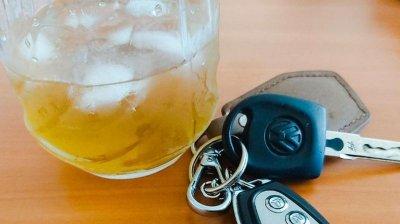 Хванаха пиян шофьор с близо 3 промила алкохол в Силистра
