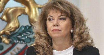 Вицепрезидентът очаква оставка от Сачева