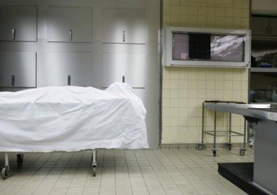 Откраднаха труп от болницата в Струмица