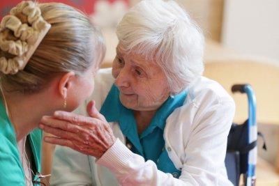 21 септември - световен ден за борба с болестта на Алцхаймер