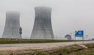 Литва иска САЩ да обезопаси АЕЦ на Беларус