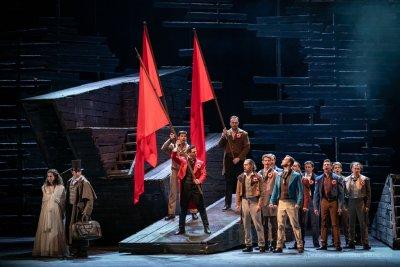 """""""Клетниците"""" се завръщат на сцената на Софийската опера"""