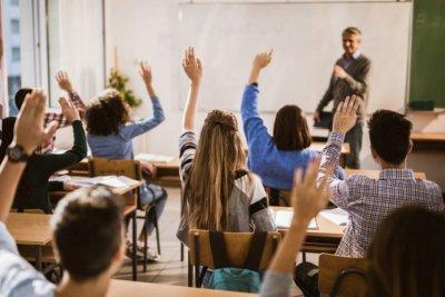 4 класа от столично училище минават на дистанционно обучение