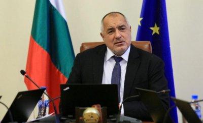 Борисов: Изострят се социалните неравенства и бедността (ВИДЕО)
