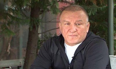 Симеон Щерев след голямата загуба: Болката остава, няма как да мине