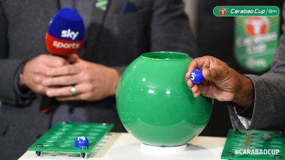 Дерби Ливърпул - Арсенал се заформя за IV кръг на Купата на лигата