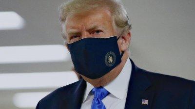 Рицин за Тръмп