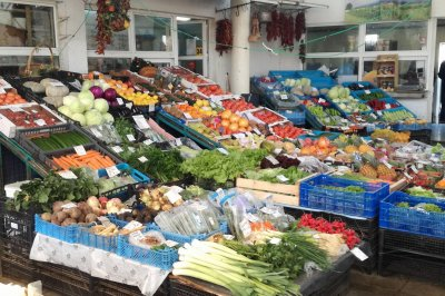 """Метрото вдигна акциите на пазара """"Красно село"""""""