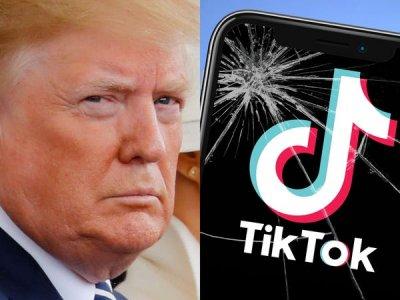 Американците се разделят с TikTok