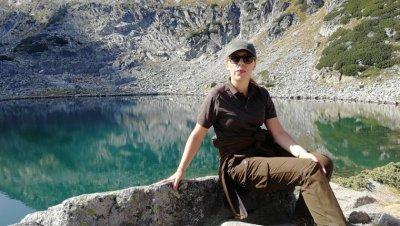 Министърката на туризма показа топ форма (СНИМКИ)