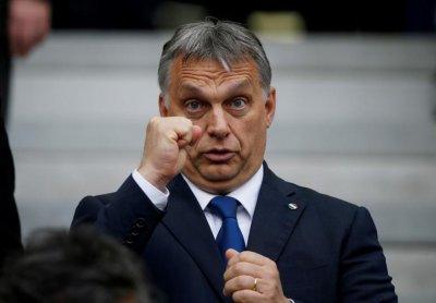 Виктор Орбан ще оправя и САЩ