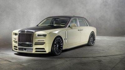 """Rolls-Royce пуска първия си електромобил """"до десетилетие"""""""