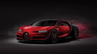 """Хърватска компания купува Bugatti от """"Фолксваген""""?"""
