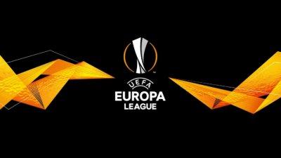Пълен жребий за Лига Европа