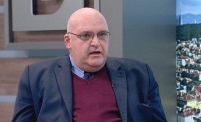 Д-р Николай Брънзалов: Децата са кихали и преди 2020 г.