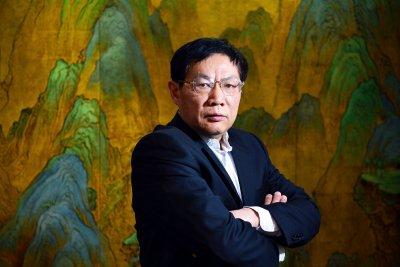 18 г. затвор за критик на китайския президент