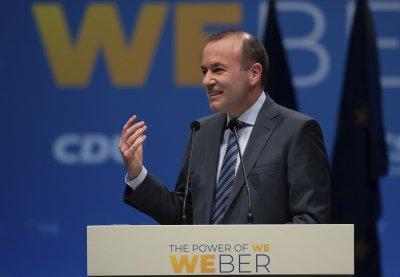 Манфред Вебер уверен в победата на ЕНП