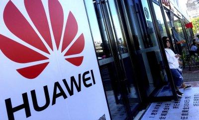 Huawei ограничава производството
