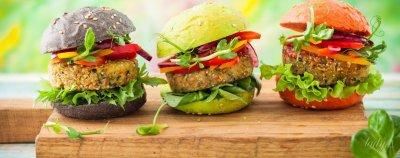 Вегетарианската диета помага при диабет