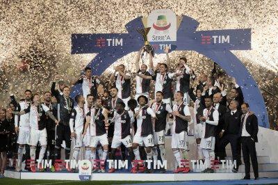 """Близо 10 милиона изгледаха на живо мачовете през сезона в Серия """"А"""""""